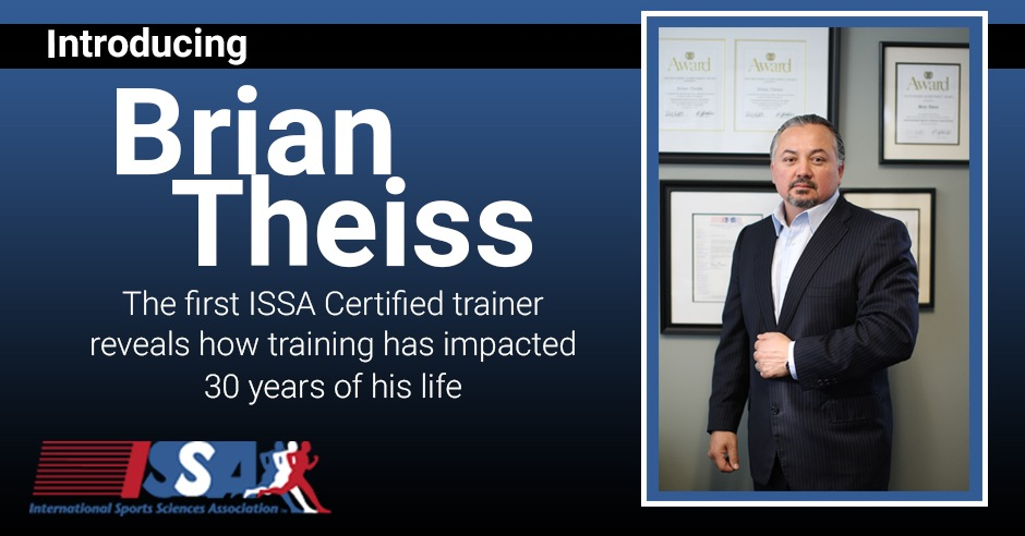 Issa Personal Trainer Review Of Brian Theiss Theisscare