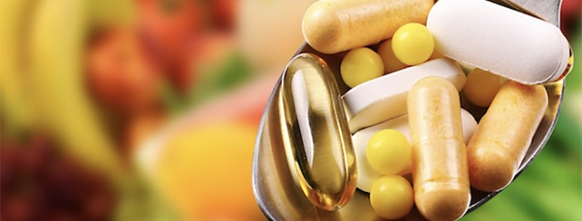 10 Natural Supplements to Reverse the Signs of Aging