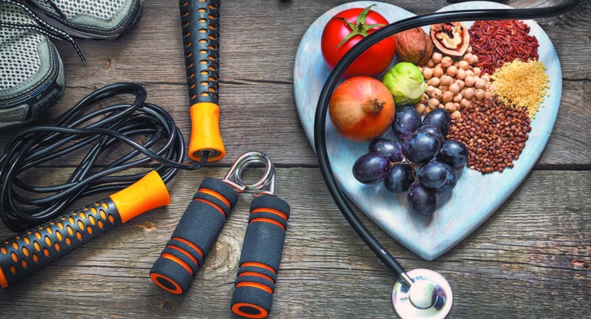 Health Tips : A Healthy Lifestyle Begins with These 7 Healthy Habits